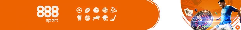 888 sport bannière