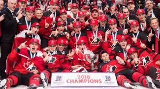 2018 champions canada