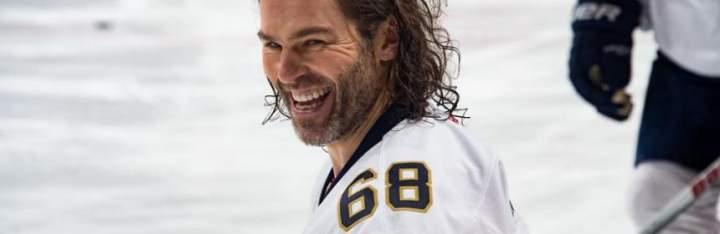 jaromir hockey