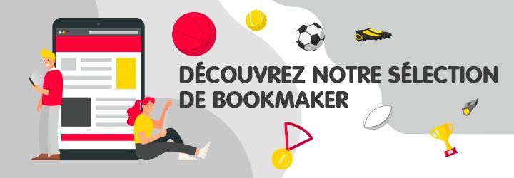 Découvrez la sélecttion parissportifaucanada.ca de bookmaker