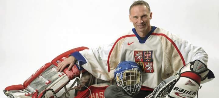 dominik hasek hockey