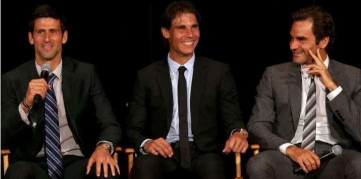 les meilleurs joueurs de tennis de l'histoire